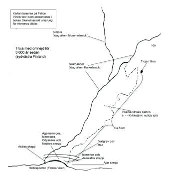 Troja-karta-svart-vit