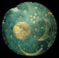 Nebraskican kan ev vara Akilles sköld som han har i slaget om Troja i iliaden från Homeros
